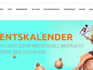 4business Werbemittel & Vertriebs GmbH