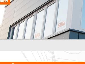 SIKA Sanierungs GmbH