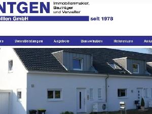 Immobilien GmbH Göntgen
