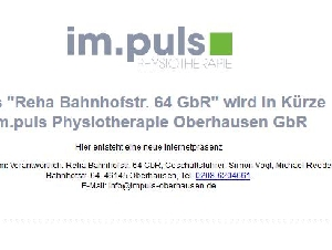 im.Puls Physiotherapie