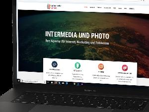Internetagentur für Webdesign, SEO und Foto-Module