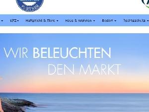 Horst Thumberger Versicherungen