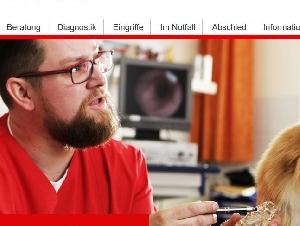 Tierarzt Dr. Christian Wüst